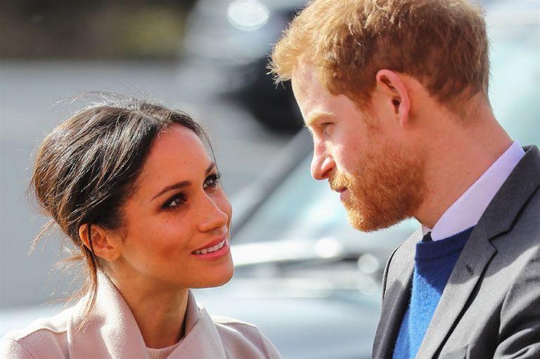 Meghan Markle y el príncipe Harry donarán US$9.3 millones en regalos de boda