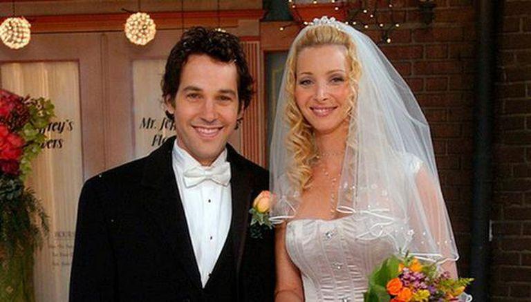 Paul Rudd no estará en el especial de Friends: la explicación que dio el actor