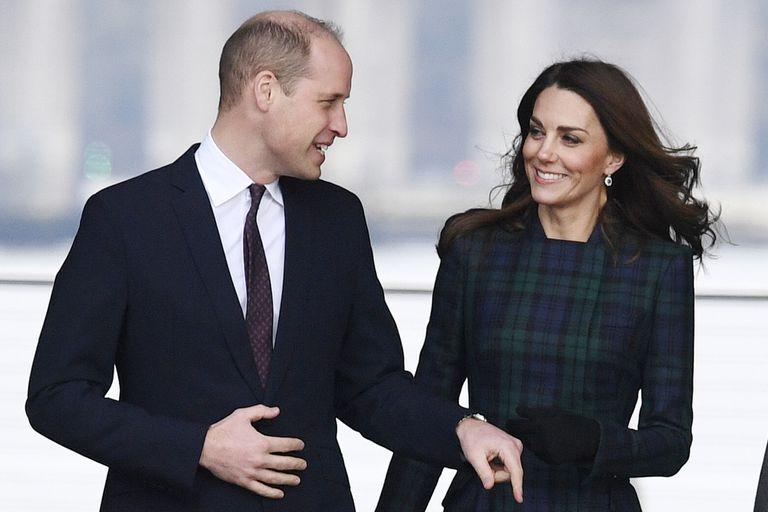 Inquebrantable: la promesa de William a Kate para evitar que sufra como Lady Di