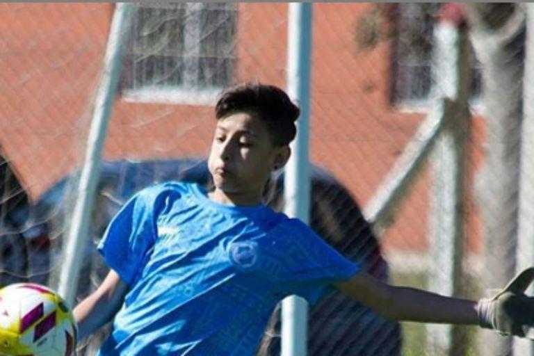 Tenía 19 años. Dolor en el fútbol femenino: murió la arquera de Villa San Carlos