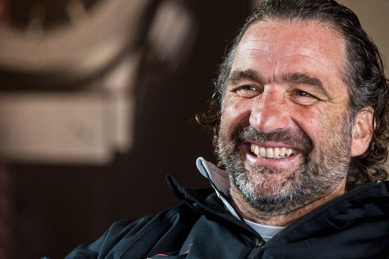 Racing ya tiene entrenador: Juan Antonio Pizzi es el elegido por el Mago Capria