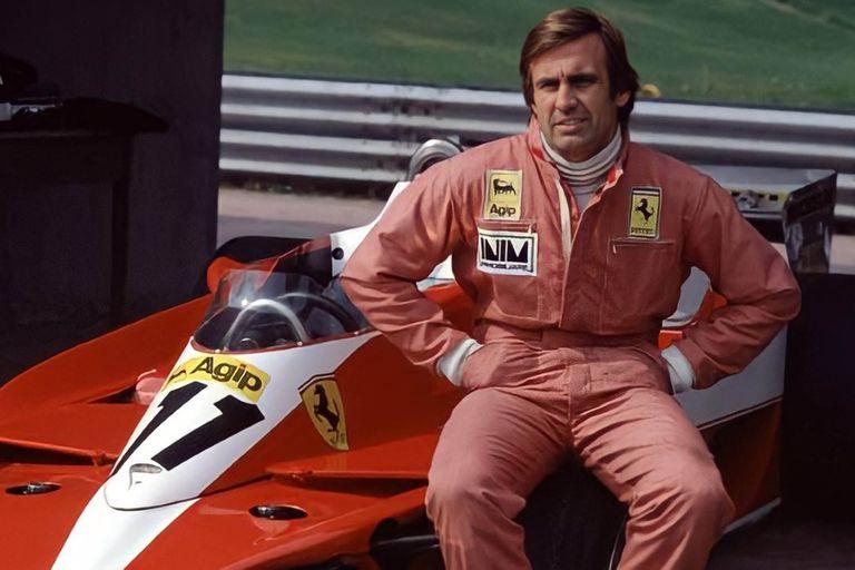 Un campeón sin corona que viajó del campo a la Fórmula 1