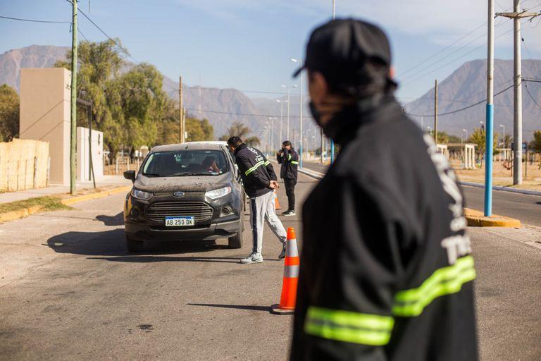 Marcha atrás en La Rioja, que finalmente no permitirá la libre circulación de los recuperados de Covid