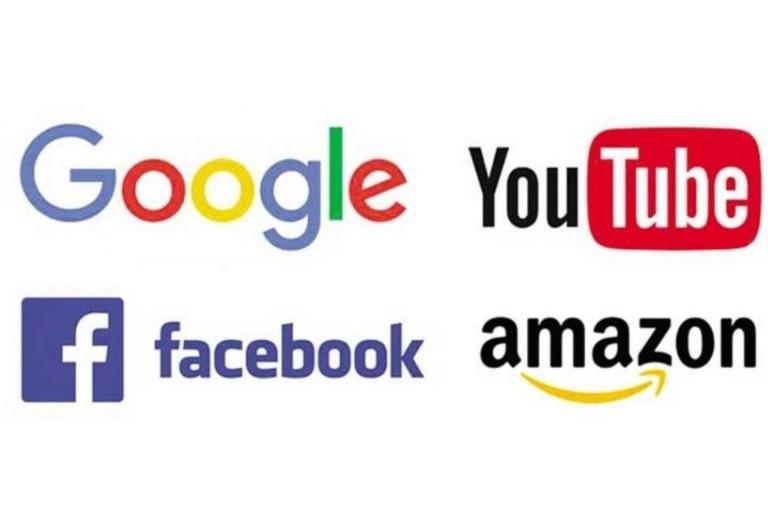 Desde Google hasta Facebook: ¿cuántos millones ganan los sitios más famosos del mundo?