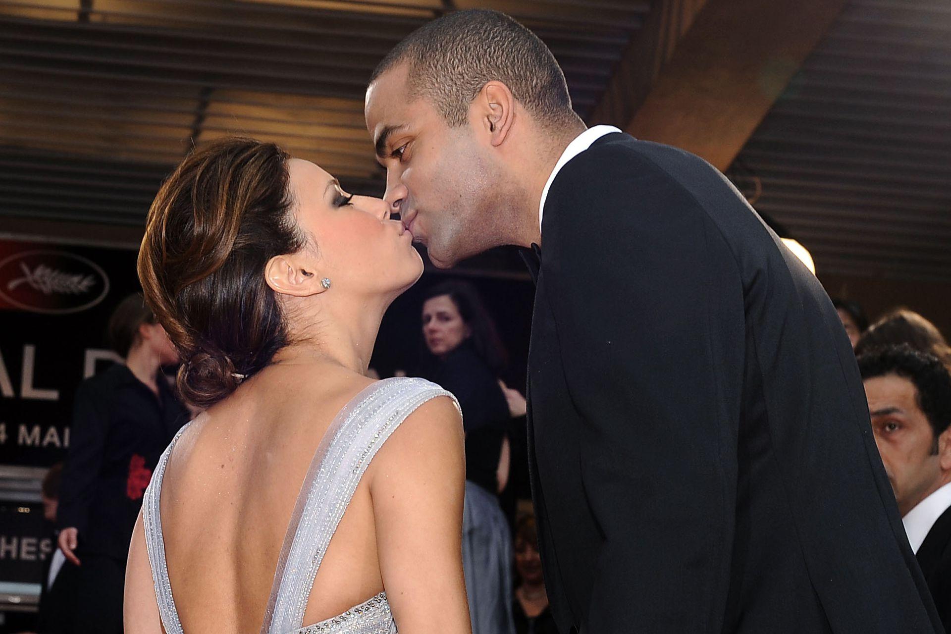 Eva Longoria y Tony Parker pasaron de ser una pareja perfecta a terminar su matrimonio en medio de un escándalo