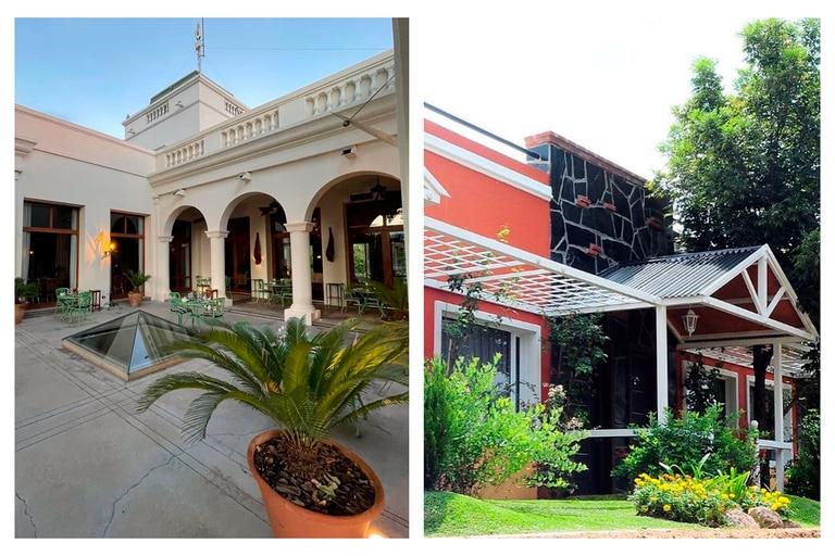 Ranking TripAdvisor 2021: los dos hoteles argentinos favoritos de los turistas