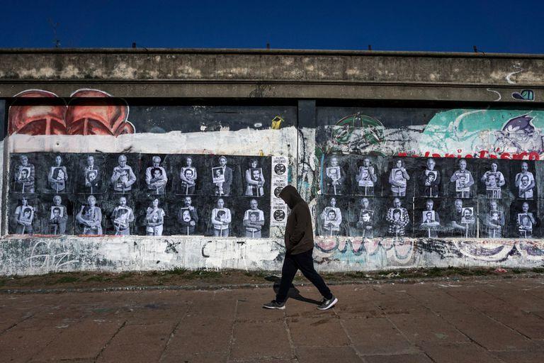 En una región que escala hacia el pico de la pandemia, Uruguay se convirtió en un caso de éxito