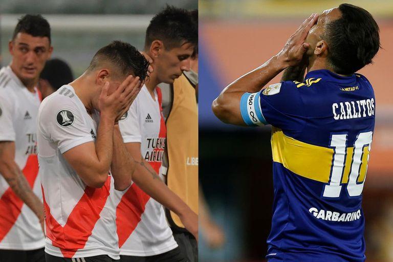 Ni Boca ni River: por qué los brasileños ganarán otra vez la Copa Libertadores
