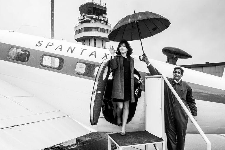 Premios Platino: Roma fue la gran ganadora, y Arde Madrid sorprendió