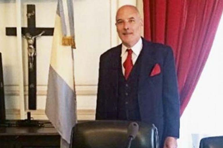 Revocan la matrícula de abogado de Prellezo, el asesino de José Luis Cabezas