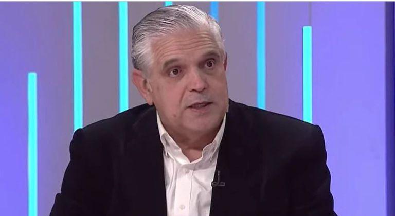 El duro pronóstico de López Murphy sobre el tipo de cambio