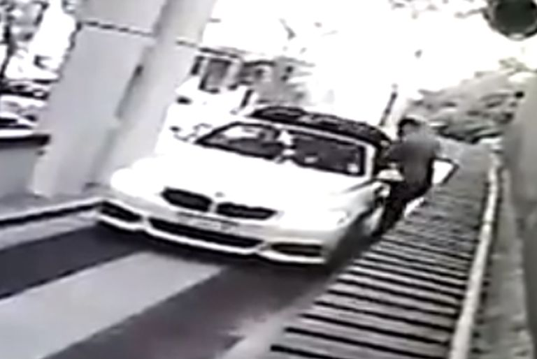 Video: una venganza o intento de robo, el móvil detrás del ataque a un abogado