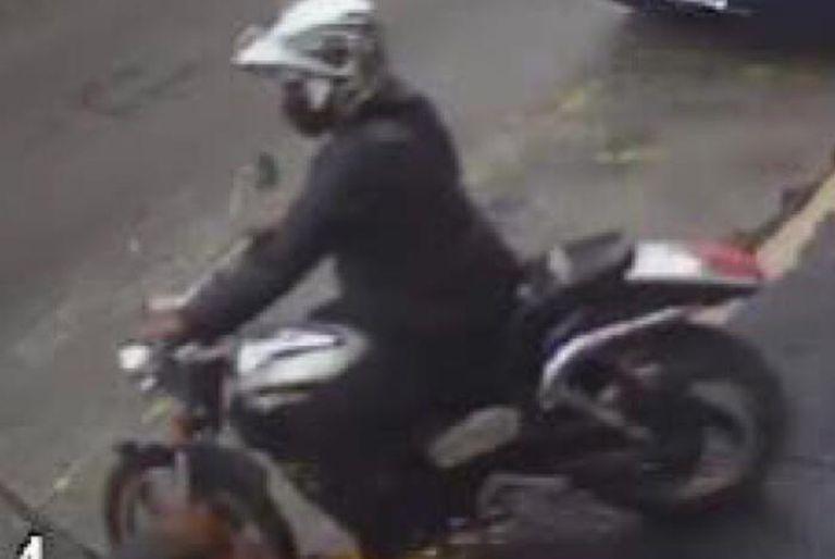 Motochorro detenido por el crimen de una psicóloga social en Ramos Mejía