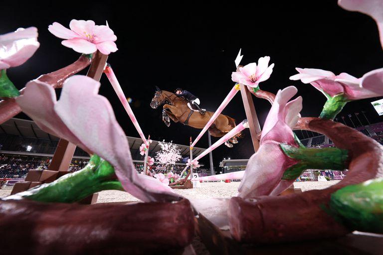 Imágenes espectaculares de otra jornada olímpica