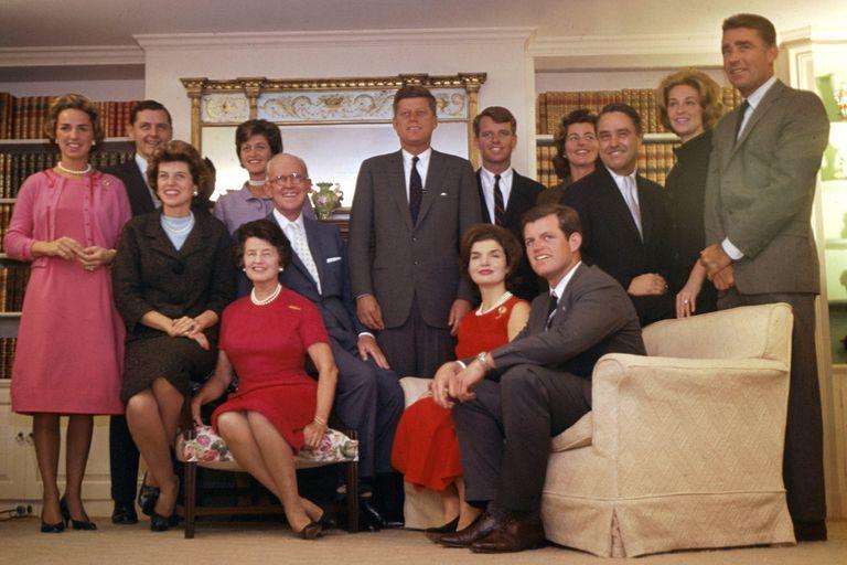Los Kennedy: todas las tragedias de la dinastía acechada por la la muerte