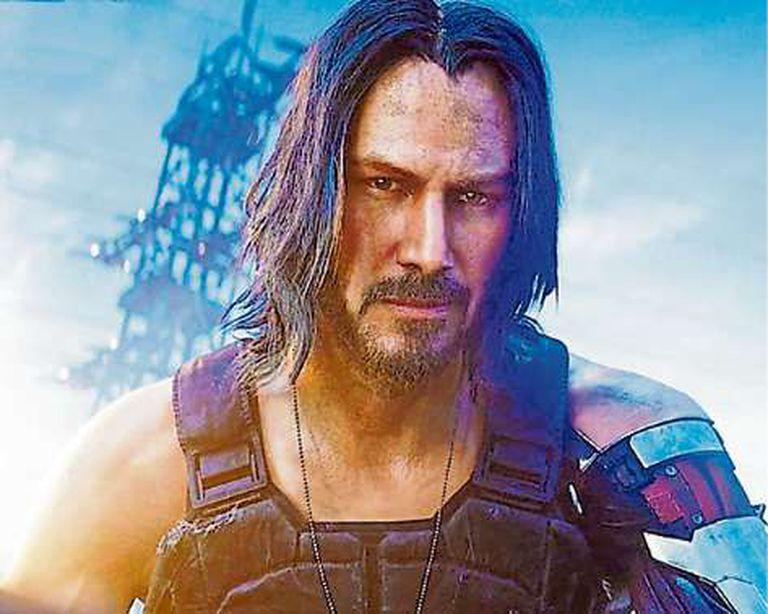 Cyberpunk 2077: La presentación de Reeves como el protagonista del videojuego apocalíptico fue el gran evento de la convención E3