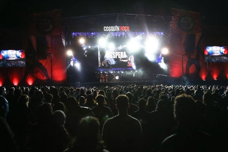 Cómo será el primer festival online de Cosquín Rock