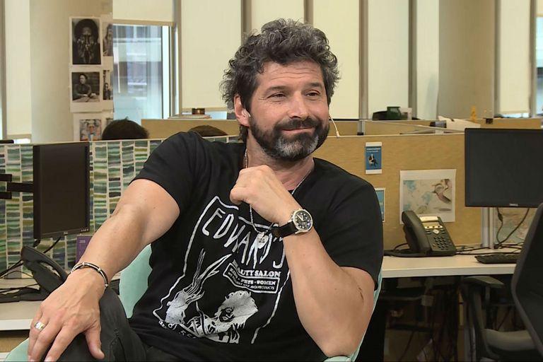 Iván Noble reivindicó el trabajo del cantante popular