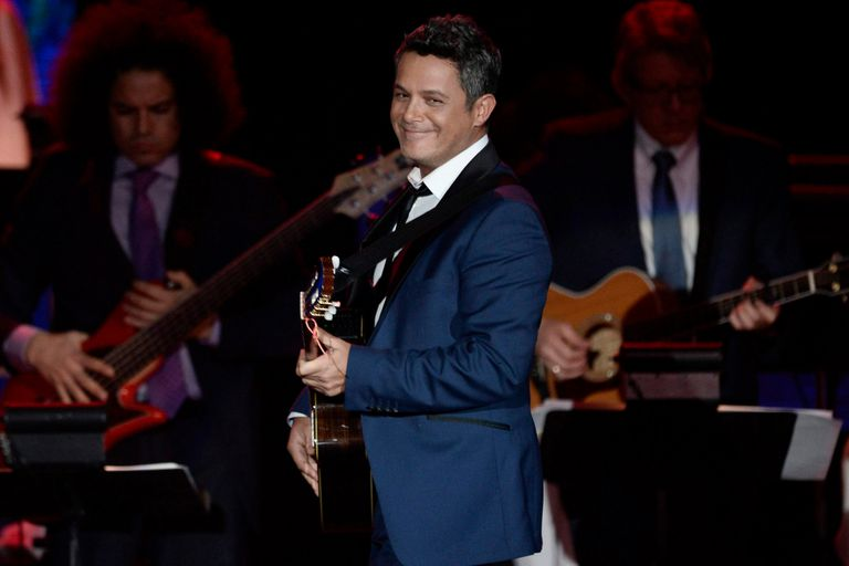 Alejandro Sanz tiene 8 nominaciones para los Latin Grammy y una exitosa gira que en febrero llegará a Buenos Aires