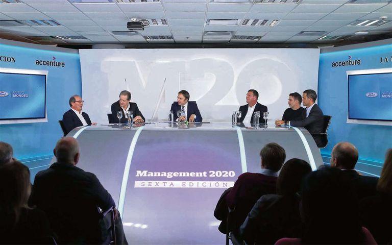 Management 2020: la era posdigital: al cambio tecnológico le sigue la empatía