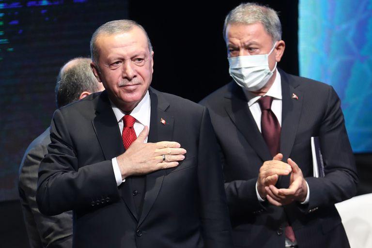 Polémica. Turquía aprueba una ley para reforzar su control de las redes sociales
