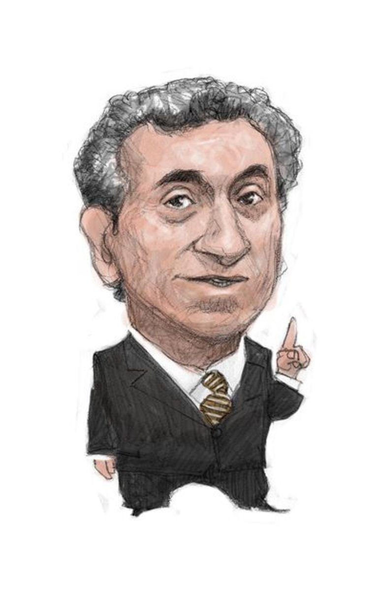 Florencio Randazzo, candidato por Cumplir
