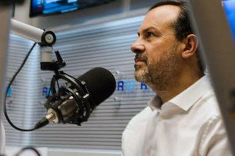 Coronavirus: Gustavo Sylvestre, furioso contra los panelistas de televisión