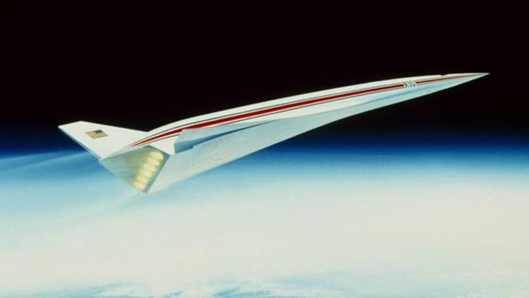 Organismos como la Nasa también han experimentado con la tecnología de vuelos hipersónica