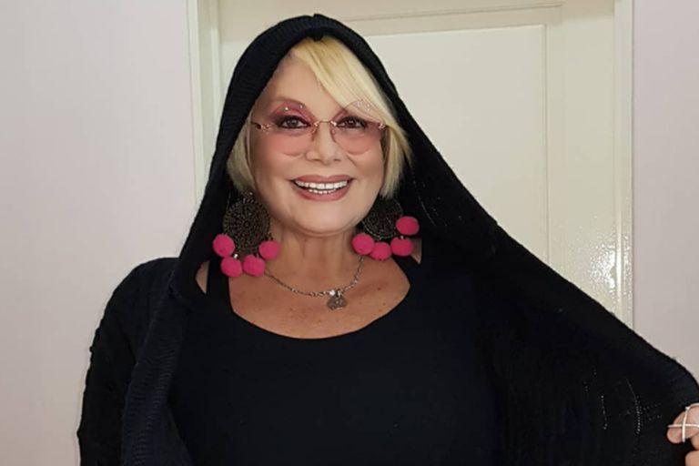 """Fede Bal sobre la salud de Carmen Barbieri; """"Mamá ya está en casa"""""""