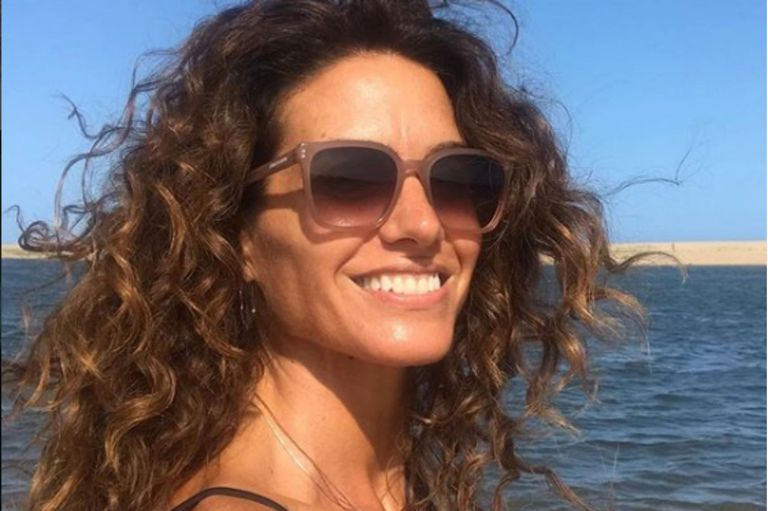 El papelón de Florencia Raggi en Los Mammones: ¿de quién es la canción?