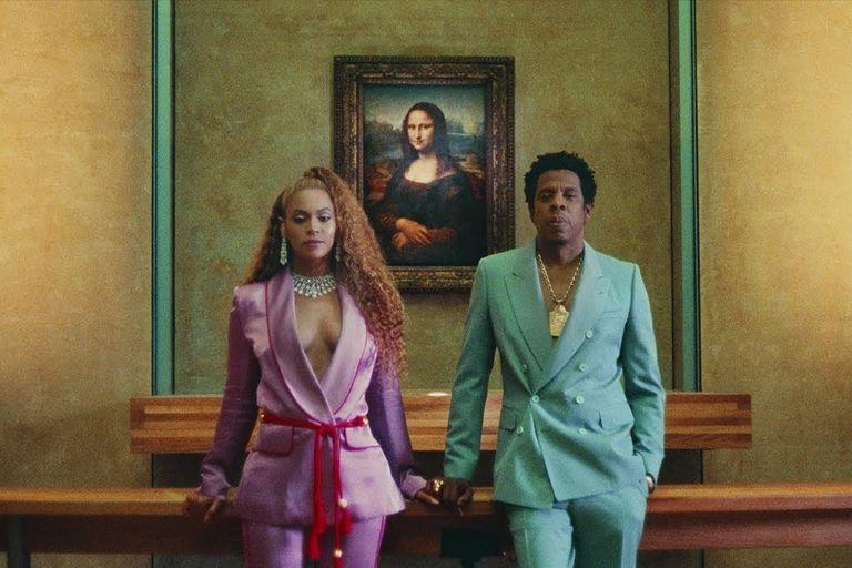 Beyoncé y Jay Z zanjaron diferencias con un proyecto, The Carters y un disco, Everything is Love