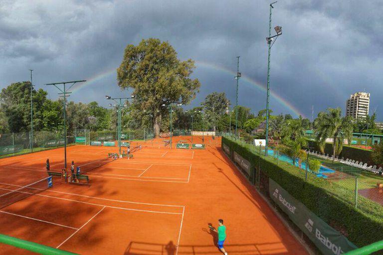 Cordoba Lawn Tenis Club