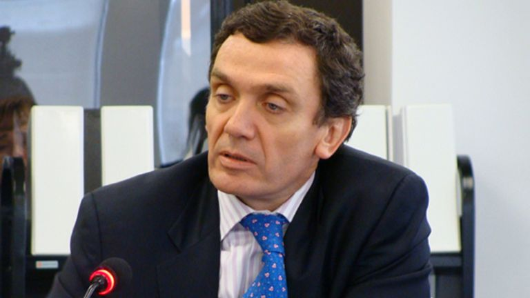 Santiago Cantón, nuevo secretario de Derechos Humanos de la provincia de Buenos Aires