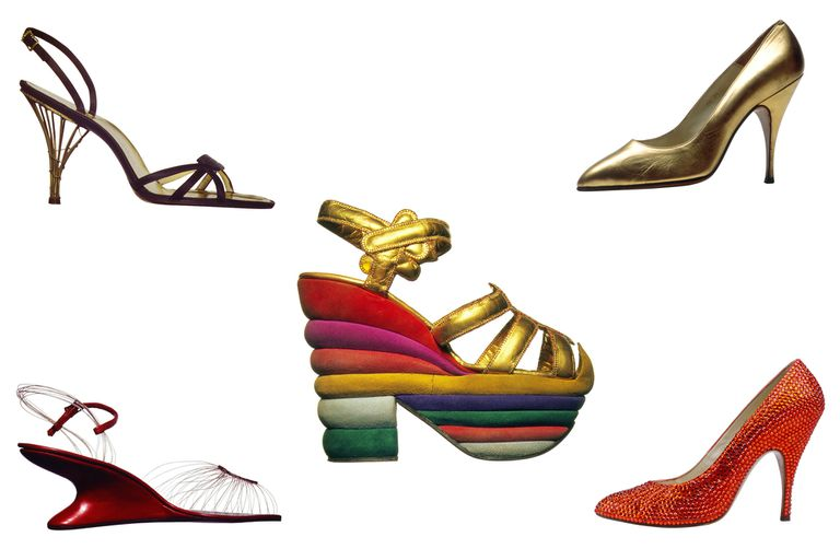 Los modelos emblemáticos, con la plataforma de mil colores a la cabeza
