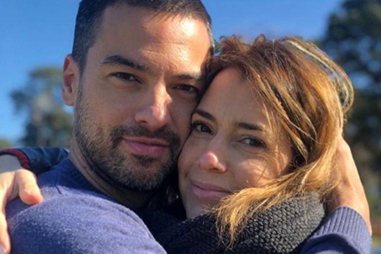 Cuarentena en pareja: confesiones de Laurita Fernández, Chino Leunis y Wainraich