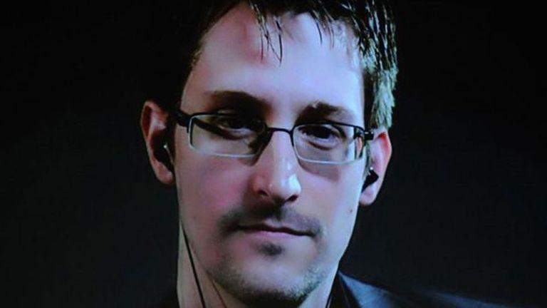 Este aparato busca proporcionar las herramientas para saber cuándo somos rastreados, dijo Snowden
