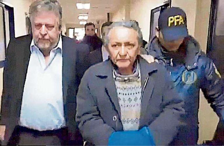 Oscar Centeno, el hombre que sin querer desató el escándalo