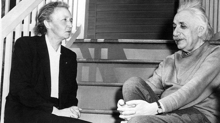 Como sus padres, Irene Curie se abrió su propio espacio entre los científicos más destacados del siglo XX