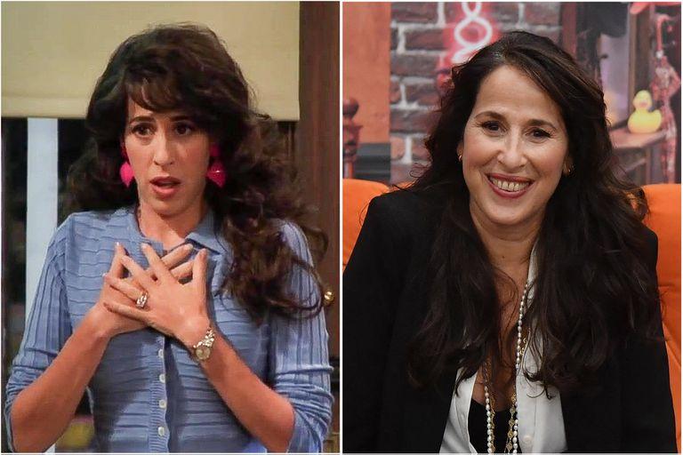 Friends: qué fue de la vida de Maggie Wheeler, la actriz que interpretaba a Janice, la novia de Chandler, en la sitcom
