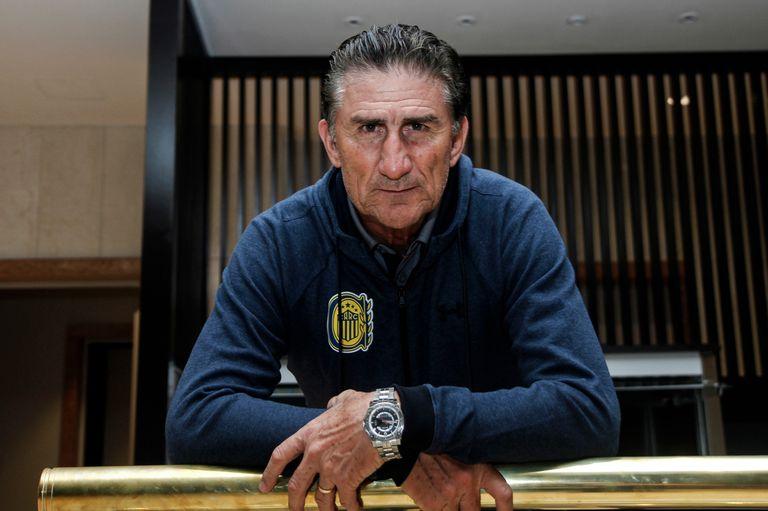 """Bauza: """"A esta altura de mi vida, si me cuestionan, saludo y me voy a Quito"""""""