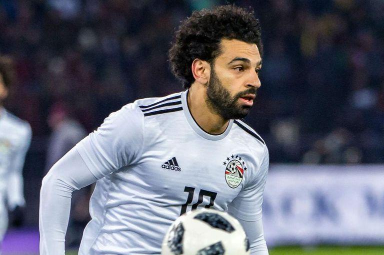 Mohamed Salah, el goleador de Liverpool y la máxima esperanza de Egipto en el Mundial