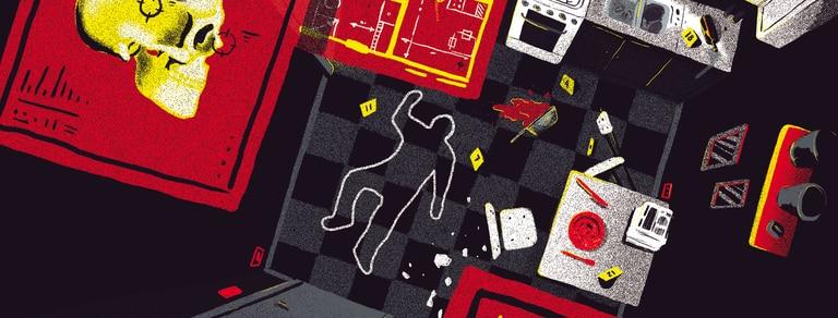 Nunca pensaron estudiar la muerte: hoy son forenses de los casos más renombrados