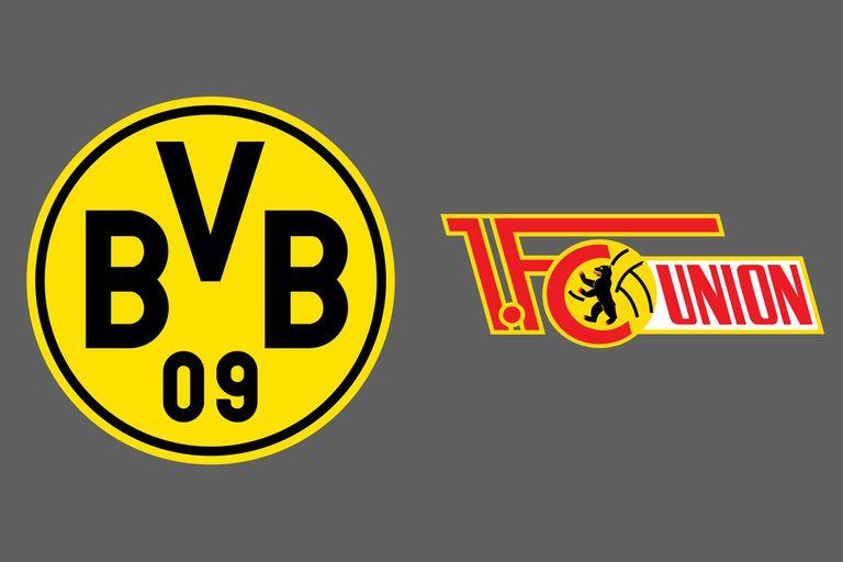 Borussia Dortmund-Union Berlin
