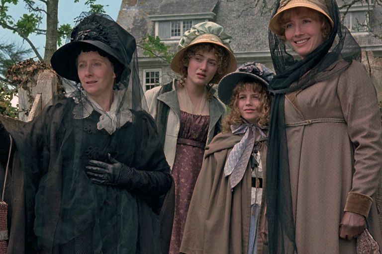 Las conveniencias sociales y los prejuicios de clase completan el intenso retrato que define a uno de los trabajos pioneros de Austen