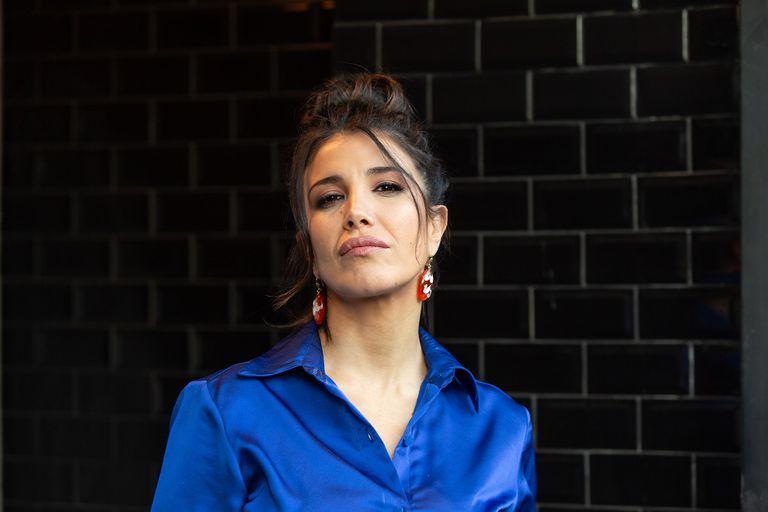 Andrea Rincón dijo que no repetiría nuevamente la experiencia de haber participado en MasterChef Celebrity