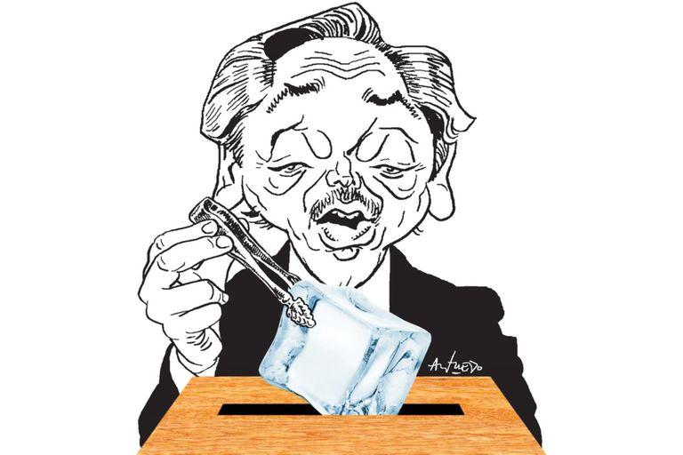 PASO: el oficialismo le vuelve a correr el arco a la oposición