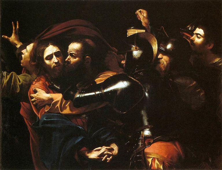 Semana Santa. Judas, mucho más que un traidor
