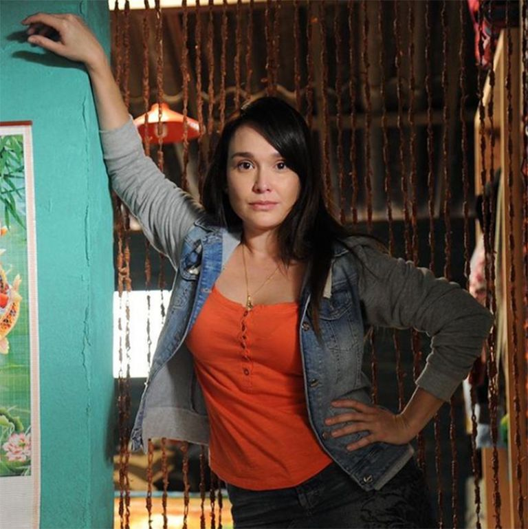 Lali González es Rita