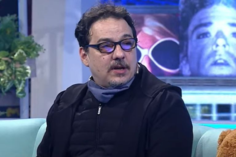 """El día que Robert De Niro sorprendió a Fernán Mirás en una obra: """"Me hizo una señal"""""""