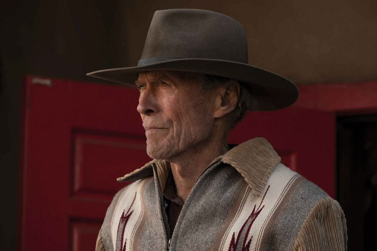 Clint Eastwood dirige y protagoniza un nuevo film